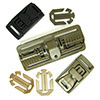 Military Buckles