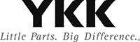 YKK Fastening Logo