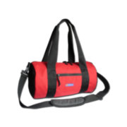 Сумка Duffel Bag Small 21L (fire-black)