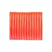 Паракорд Fibex Nylon Paracord 550 Type III (345 sofit orange)