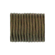 Паракорд Fibex Nylon Paracord 550 Type III (010 army green)